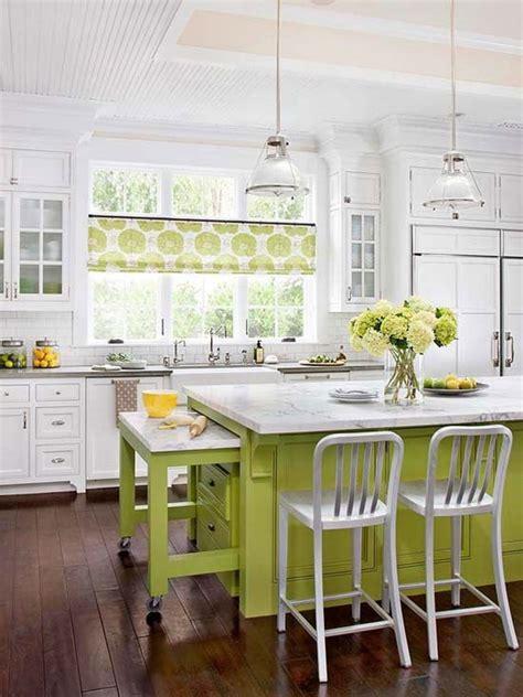 Colores para cocinas. Ideas para decorar la cocina.