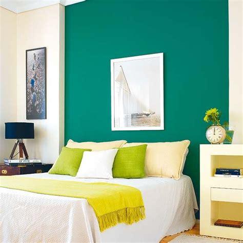 Colores para Decorar: Con que colores combina pared verde ...