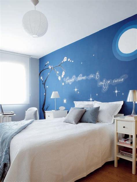 Colores para dormitorios. Psicología del color. Pintar ...