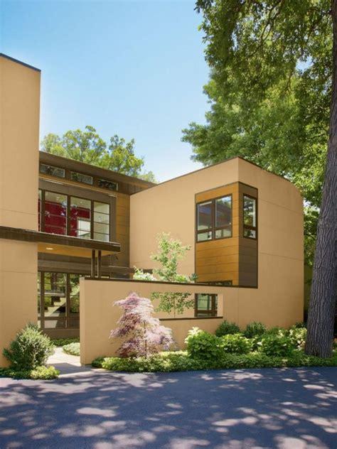 Colores para exteriores 2021 60 ideas y fotos de fachadas