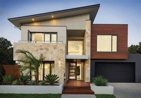 Colores para fachadas de casas   ArchiHomy