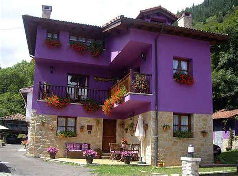 Colores para fachadas de casas2