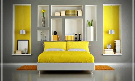 Colores para habitaciones   amarillo para el diseño ...