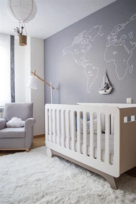 Colores para habitaciones infantiles diferentes ...