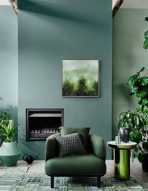 Colores para Interiores  Paredes y Techos  Tendencias en ...