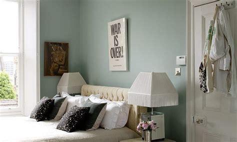 colores para paredes 2016 dormitorio verde agua   Como ...