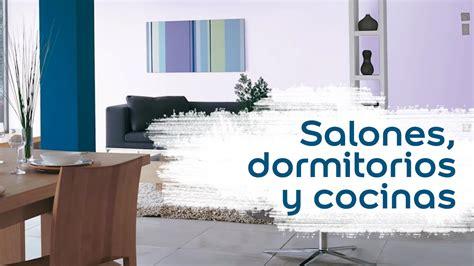 Colores para salones, dormitorios y cocinas   Bruguer ...