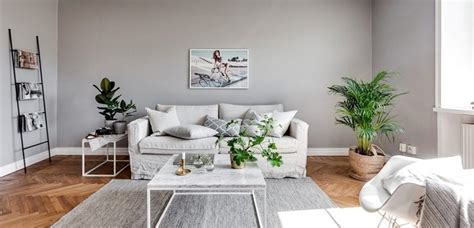 Colores relajantes para las paredes de tu casa