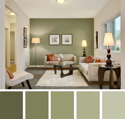 Colores verde seco   Home is where the heart is