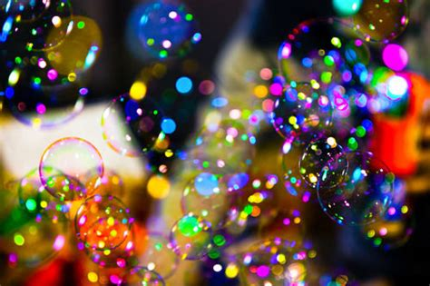 Colorful Bubbles Pictures, Photos, and Images for Facebook ...
