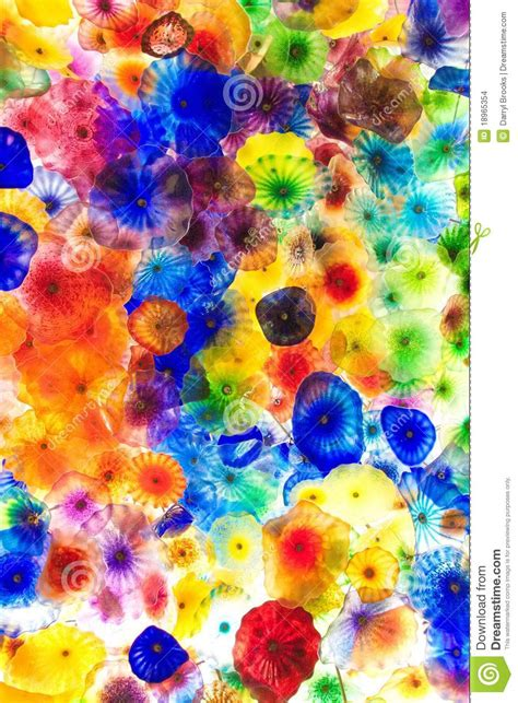 Colorful Patterns stock photo. Image of circles, green ...