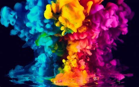 Colorful Smoke 4K Wallpapers   HD Wallpapers   ID #27627