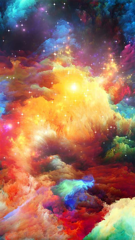 Colorful Smoke Wallpaper  70+ images