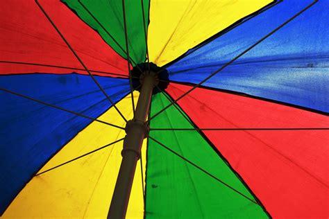 Colorful Umbrella Free Stock Photo   Public Domain Pictures