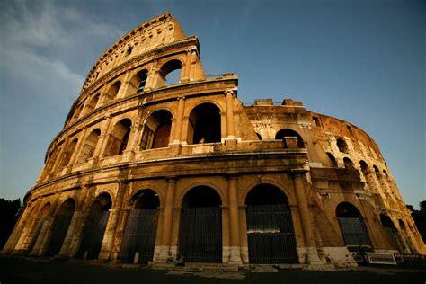 Colosseum, Rome   RueBaRue