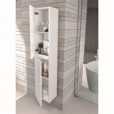 Columna de baño de Royo Group Sansa 150x30x24cm ...