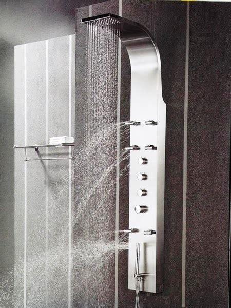 Columns tub for the bathroom   my little sweet house