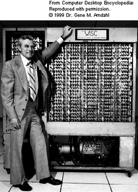 Com Reality: First Generation Computers  1937 1953