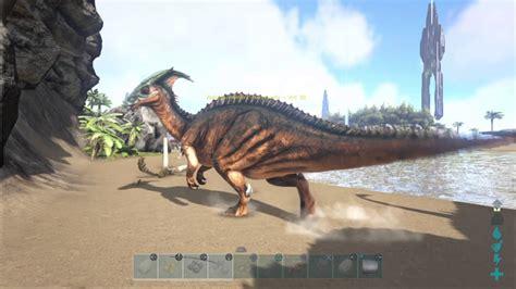 Comando de ark ps4 dinosaurios nivel 1000!!!!!!   YouTube
