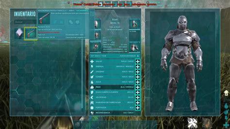 Comandos para spawnear items ASCENDANT!!! ARK SURVIVAL ...