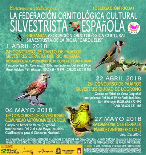 Comarca de Cervera  valles Alhama y Linares : CONCURSO DE ...