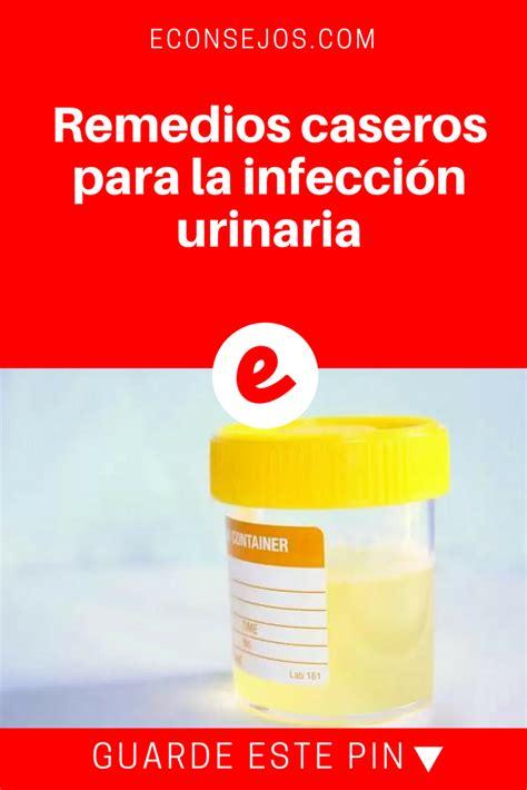 Combate la infección urinaria de forma natural   8 ...