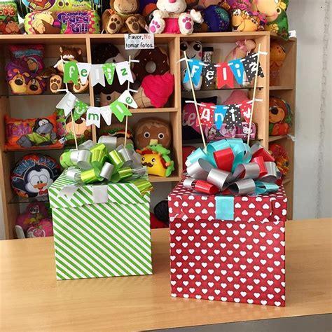 Combina tus cajas a tu gusto! #Joliandgift   Gifts, Diy ...