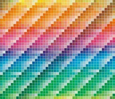 Combinación de colores Modelo CMYK   Los colores en las ...