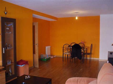 Combinar Color Naranja Decoracion Paredes Imagenes Como ...