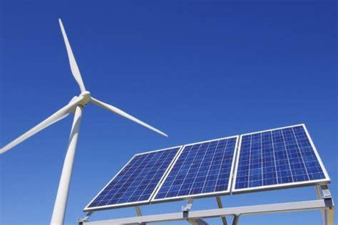 Combinar fuentes de energía renovables en el hogar ...