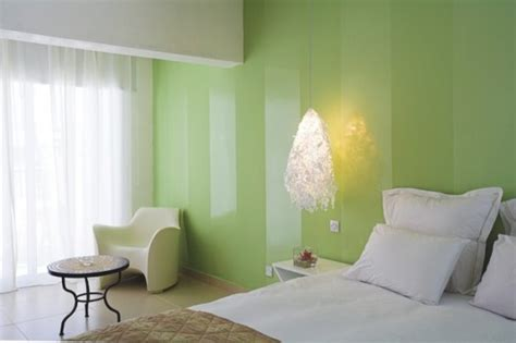 Combinar pinturas de distinto brillo : PintoMiCasa.com