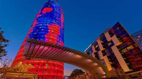 Come and enjoy the architectural wonders of Barcelona! In ...