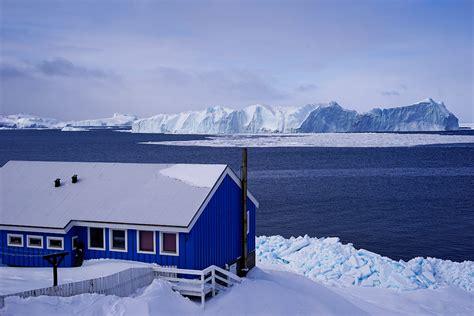 Come organizzare un viaggio in Groenlandia dalla A alla Z