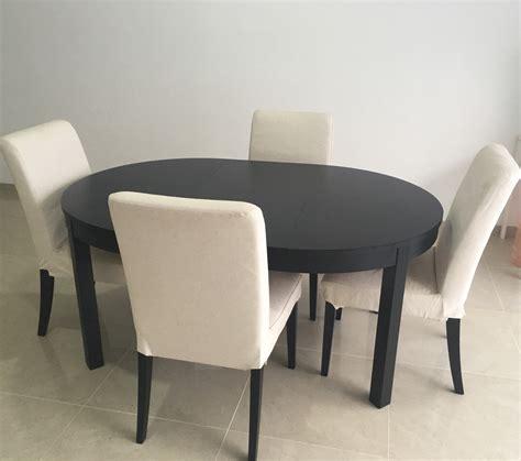 Comedor Moderno Ikea   $ 18,000.00 en Mercado Libre
