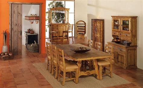 Comedor Rústico   Rustic dining room 1 | Decoración ...