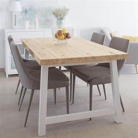 Comedores con estilo nórdico | Comedores | Mesas de ...