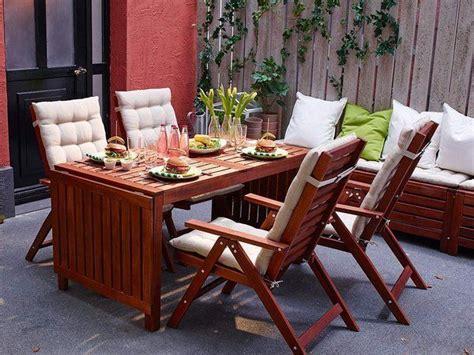 Comedores para tu terraza o balcón   Comedores al aire ...