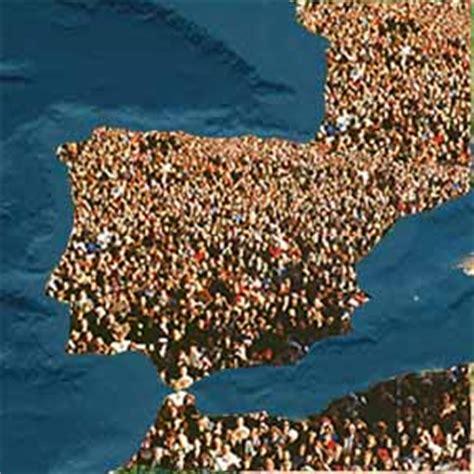 Comenta la actualidad: Crecimiento Poblacional