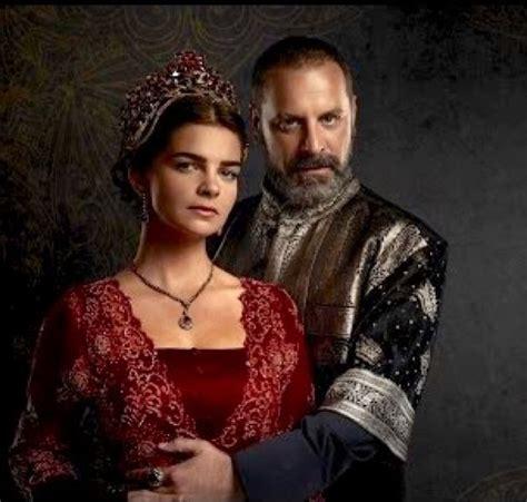 Comenta Suleiman El Gran Sultan: Rustem Pasha. #Sultan # ...