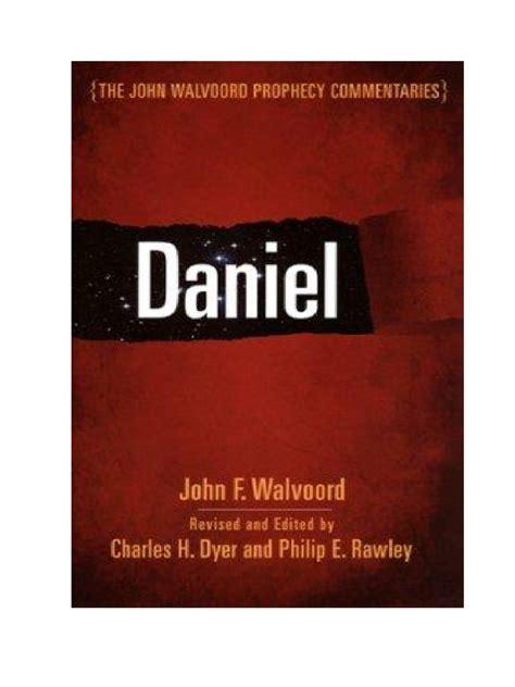 Comentario de Daniel.pdf   Libro de daniel   Daniel ...