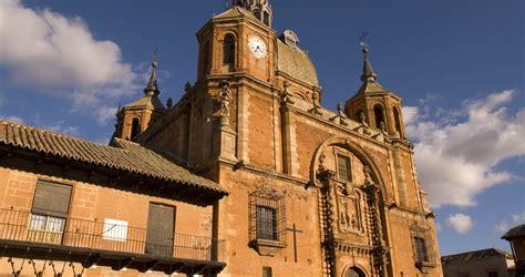 Comer y dormir San Carlos del Valle | TCLM