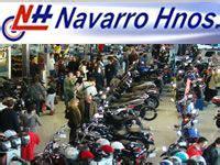 Comercial Navarro Hermanos Malaga   Tiendas de moto en Málaga