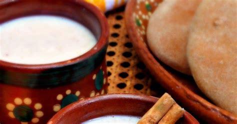 Comfort Food Classics: Atole de Avena  Oatmeal Atole  # ...