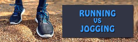 ComfortHacks Running vs Jogging » ComfortHacks