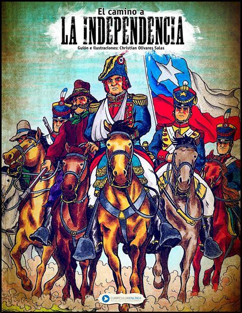 Comic La Independencia de Chile by Portal Camilino   Issuu