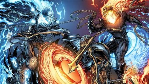 Comics creator might get Ghost Rider rights back from ...