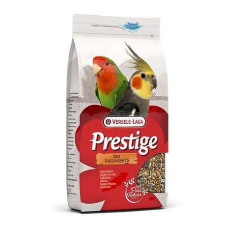 Comida para Agapornis y Ninfas Versele Laga Prestige big ...