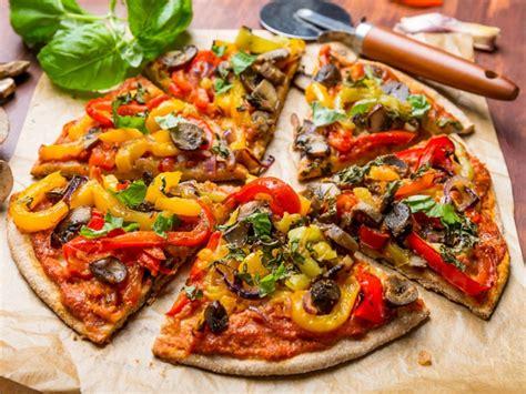 Comida vegetariana fácil de hacer   Varias recetas ...