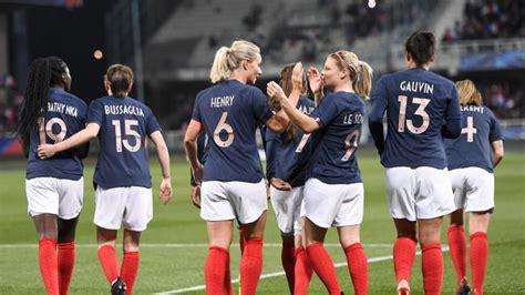 Comienza la Copa Mundial de fútbol femenino Francia 2019 ...