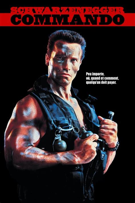 Commando Streaming | SOKROFLIX